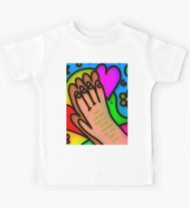 point of contact Kids Tee