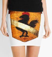 Reddit Family Crest Mini Skirt