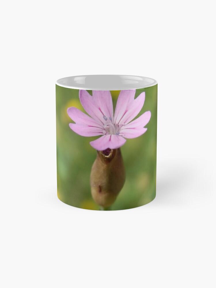 Alternate view of Flower of mount of Olympus! Mug