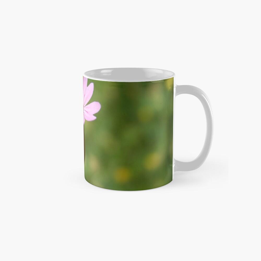 Flower of mount of Olympus! Mug