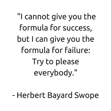 I cannot give you the formula for success by IdeasForArtists