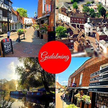 Stunning Godalming Photo Montage! by Picturestation