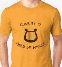 Kabine 7 Slim Fit T-Shirt