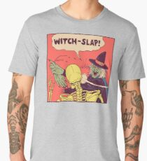 Witch-Slap Men's Premium T-Shirt