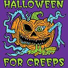 «Halloween Creep» de jarhumor