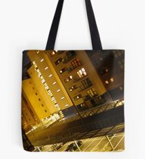 Urban Living Tote Bag