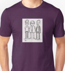 Ben Folds Five Unisex T-Shirt