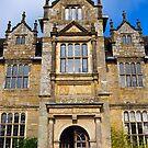 Wakehurst Place, National Trust Site by inglesina