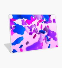 Gummy beards - new ugly Laptop Skin