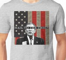 Hail to the Thief! Unisex T-Shirt