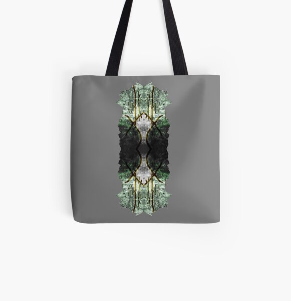 Revive All Over Print Tote Bag