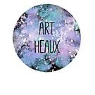 art heaux by immunetogravity