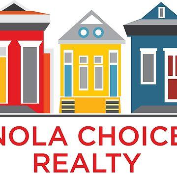 NOLA Choice Realty by amcgurk3