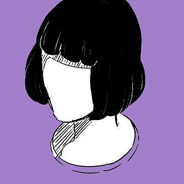Hinata No Face by BrandStorm