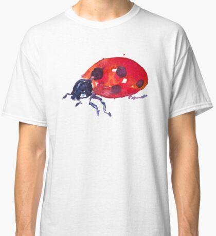 BAANTAL / Pollinate / Ladybird Classic T-Shirt
