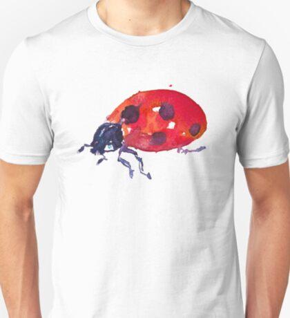 BAANTAL / Pollinate / Ladybird T-Shirt