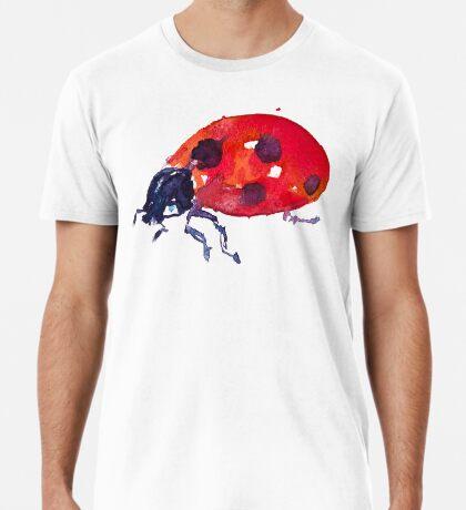 BAANTAL / Pollinate / Ladybird Premium T-Shirt