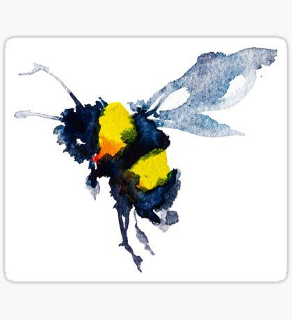 BAANTAL / Pollinate / Bee Glossy Sticker