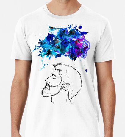 BAANTAL / Hominis / Dreams Premium T-Shirt