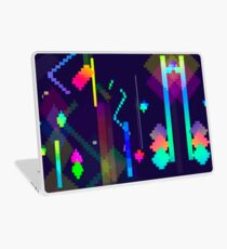 Pixels - new ugly Laptop Skin