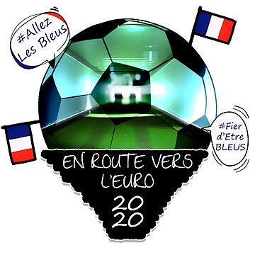 ON THE ROAD TO EURO 2020 (GO BLUES !!) by SmilerZOfficial