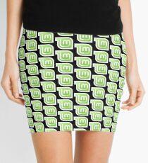 Linux Mint Logo Mini Skirt