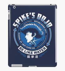 Spike's Dojo iPad Case/Skin