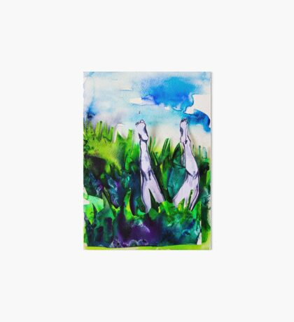 BAANTAL / Hominis / Desire #2 Art Board Print