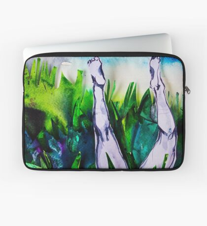 BAANTAL / Hominis / Desire #2 Laptop Sleeve