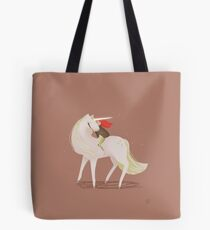 My Magical Friend Tote Bag