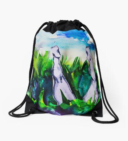BAANTAL / Hominis / Desire #2 Drawstring Bag