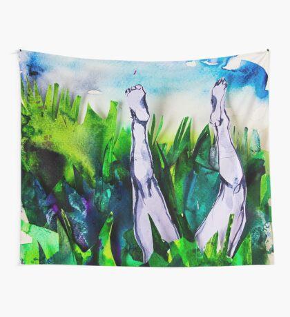 BAANTAL / Hominis / Desire #2 Wall Tapestry