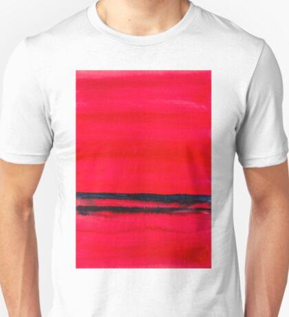 BAANTAL / Lines #2 T-Shirt