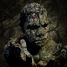 Golem by David Knight