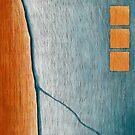 Outback Creek 03 by Julian Newman