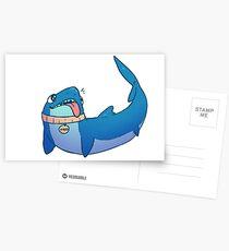 Dogfish! Postcards