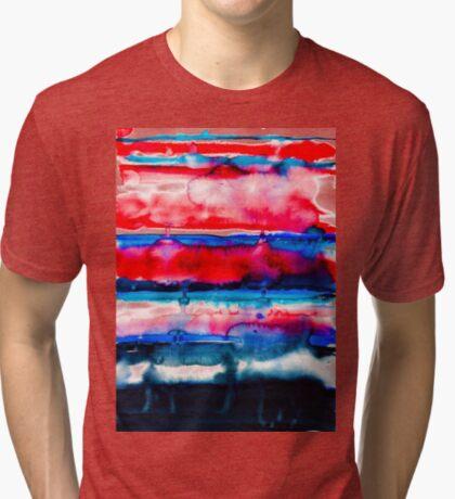 BAANTAL / Lust Tri-blend T-Shirt