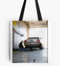 Auto Technician Tote Bag