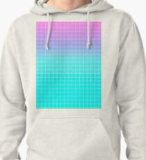 Gradient 00 - new ugly Pullover Hoodie