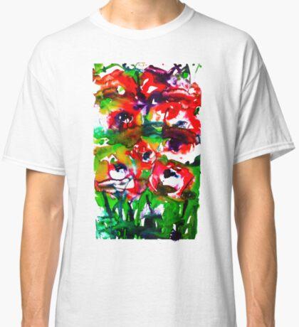 BAANTAL / Pollinate / Lust #2 Classic T-Shirt