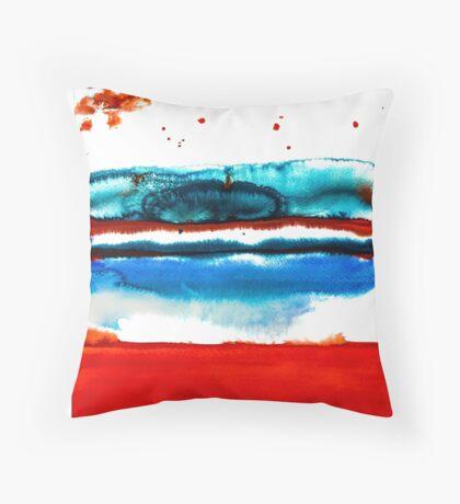 BAANTAL / Day Throw Pillow
