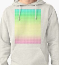 Gradient 01 - new ugly Pullover Hoodie