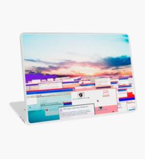 Error 404 - new ugly Laptop Skin