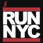 Run NYC by SvenS