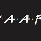 YAAR by Hydrogene