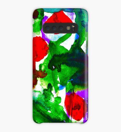 BAANTAL / Pollinate / Evolution #2 Case/Skin for Samsung Galaxy