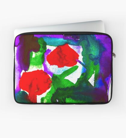 BAANTAL / Pollinate / Evolution #2 Laptop Sleeve