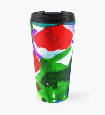 BAANTAL / Pollinate / Evolution #2 Travel Mug