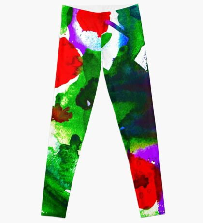 BAANTAL / Pollinate / Evolution #2 Leggings