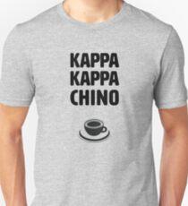 KAPPA KAPPA CHINO Unisex T-Shirt
